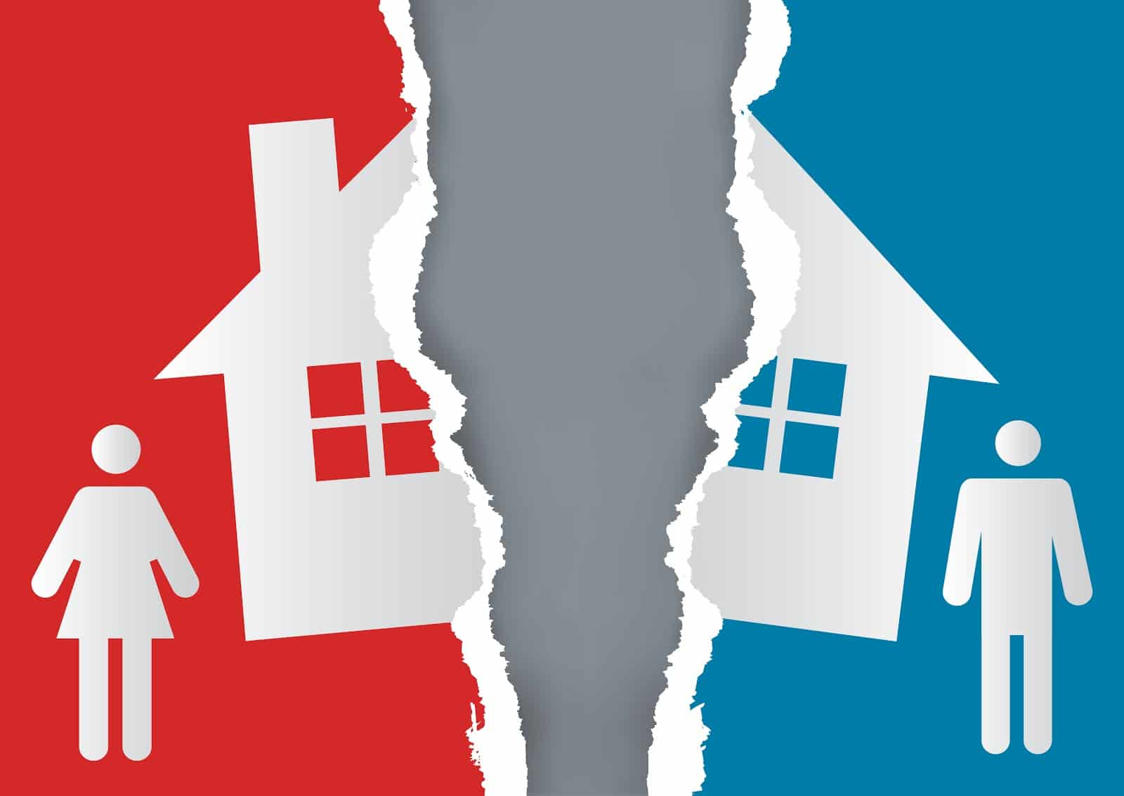 Comment gérer son crédit immobilier après un divorce ? 1