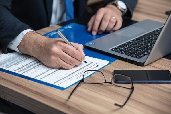 Divorce amiable : Quand signer chez le Notaire ?